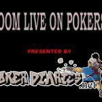 nl5 zoom on Pokerstars for pokerdiaries