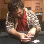 continuation bet strategy for poker diaries