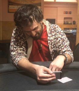 Continuation bet poker strategy for beginners