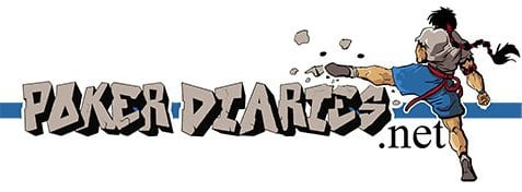 logo pokerdiaries