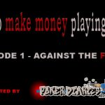 how to make money playing poker - against the fish
