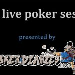 nl50 poker session by poker diaries